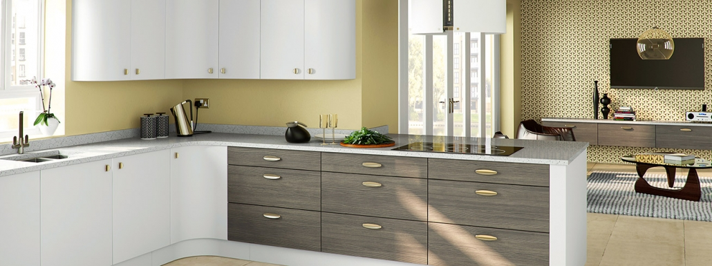 Reface Scotland Replacement Kitchen Doors | Fitted Kitchens