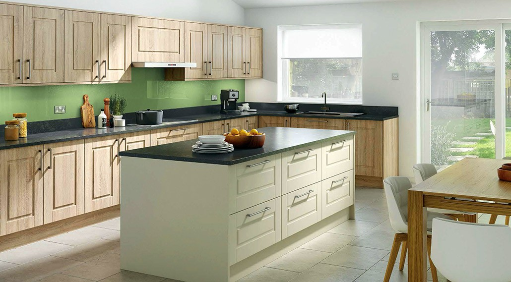 How Much It Cost To Get A New Kitchen Uk