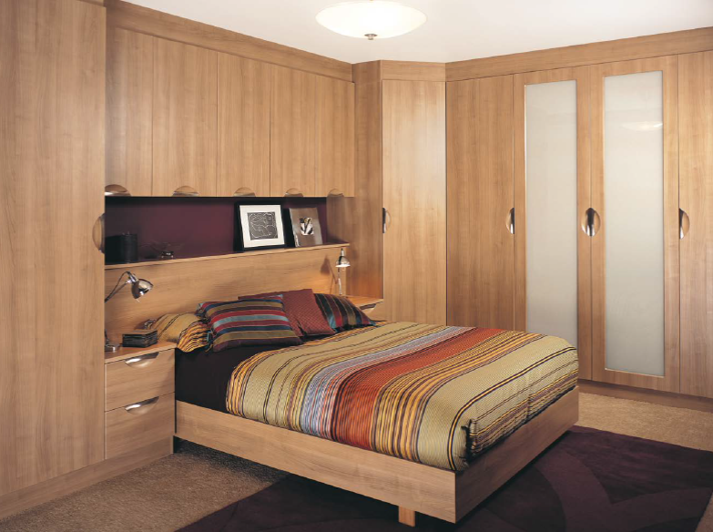Fitted bedrooms reface scotland for Bedroom furniture uk
