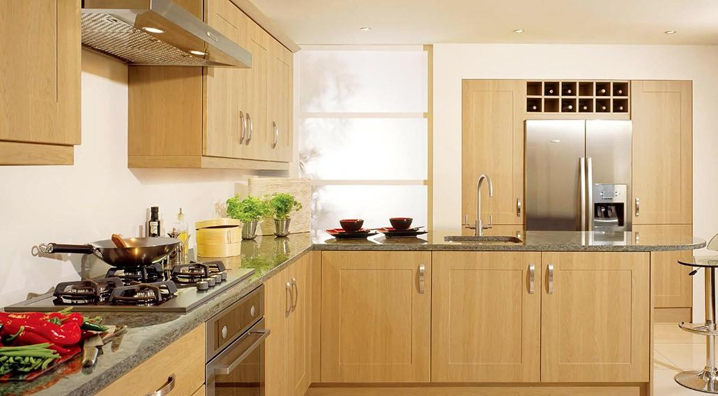 Reface Kitchens Reface Scotland
