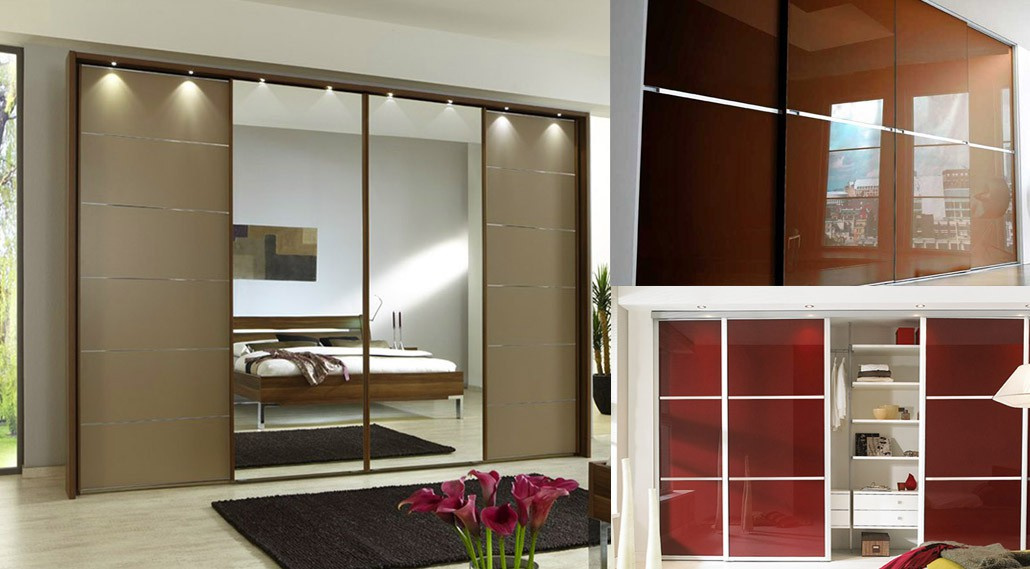 Made To Measure Kitchen And Wardrobe Doors Scotland