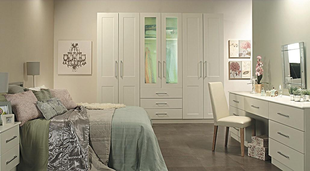 Bedroom Furniture Hillington