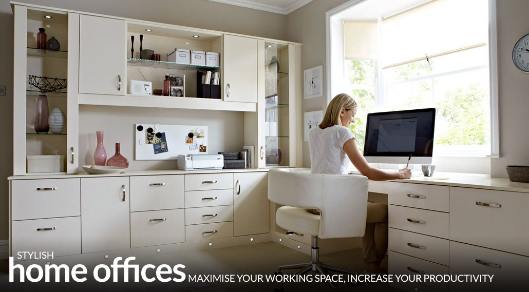 FULLY BESPOKE MADE TO MEASURE HOME OFFICE FURNITURE IS MORE AFFORDABLE THAN  YOU THINK.