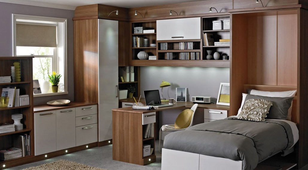 Attractive FULLY BESPOKE MADE TO MEASURE HOME OFFICE FURNITURE IS MORE AFFORDABLE THAN  YOU THINK.