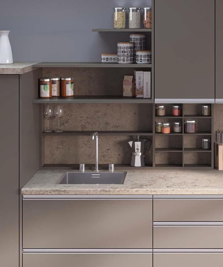 Cabinet Refacing Cost: Reface Scotland
