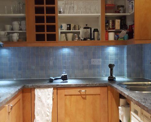Kitchen Refacing Edinburgh Reface Scotland