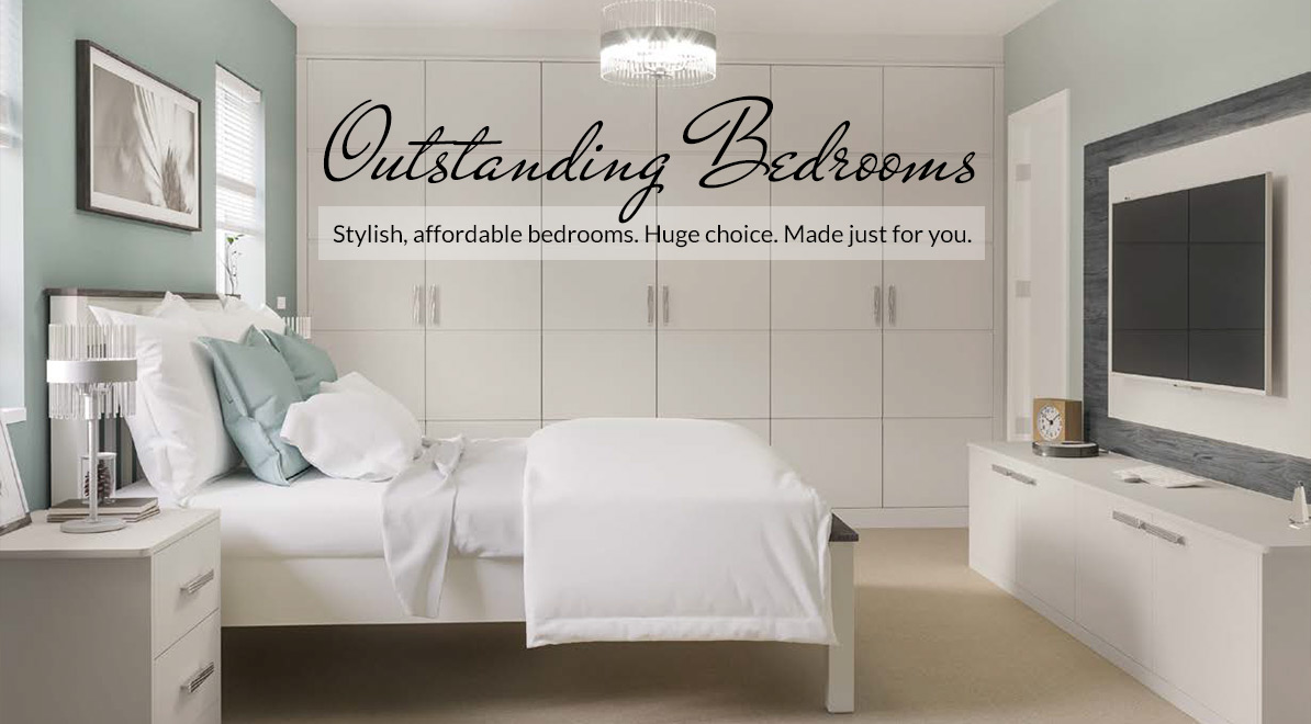 new styles e1919 7a8c5 Fitted Bedrooms - Reface Scotland