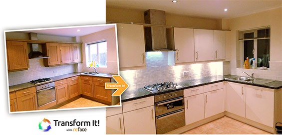 Reface Before And After Reface Scotland