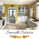 Reface advantages -- Smooth Service