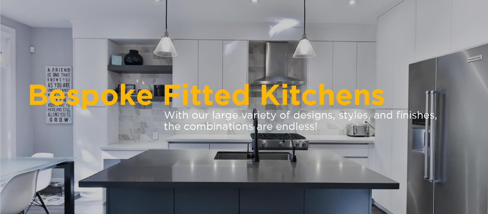 Reface Scotland specialists Replacement Kitchen Doors