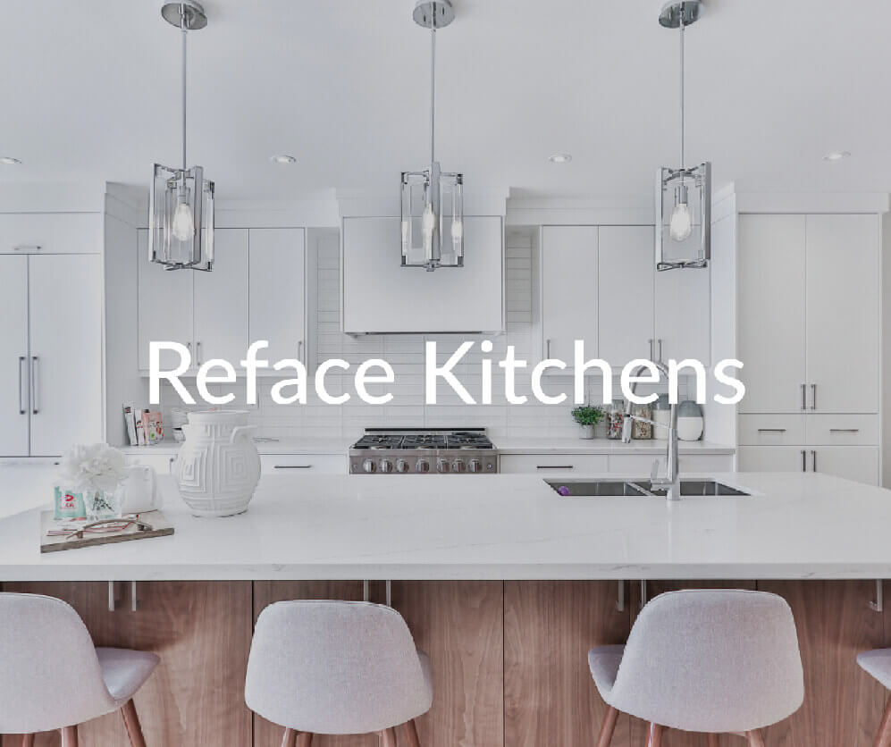 Reface Kitchens